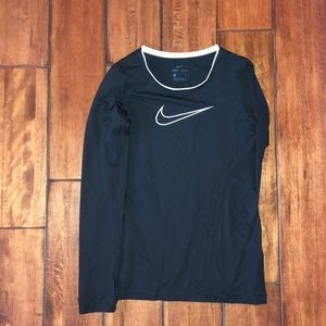 Nike Dri-Dit long sleeve tee